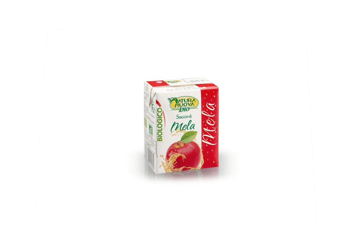 Succo Bio di Mela