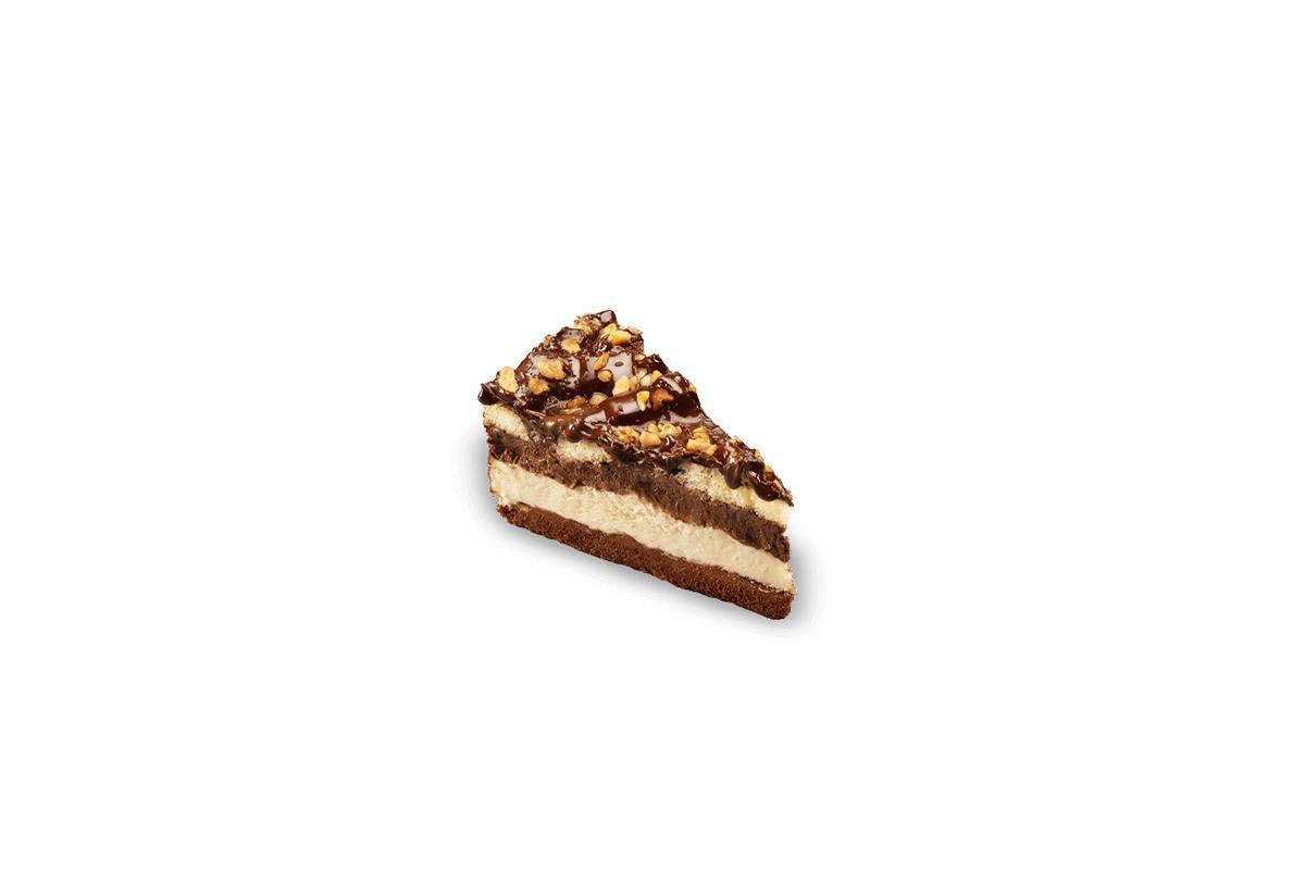 Torta Cioccolato Multistrato