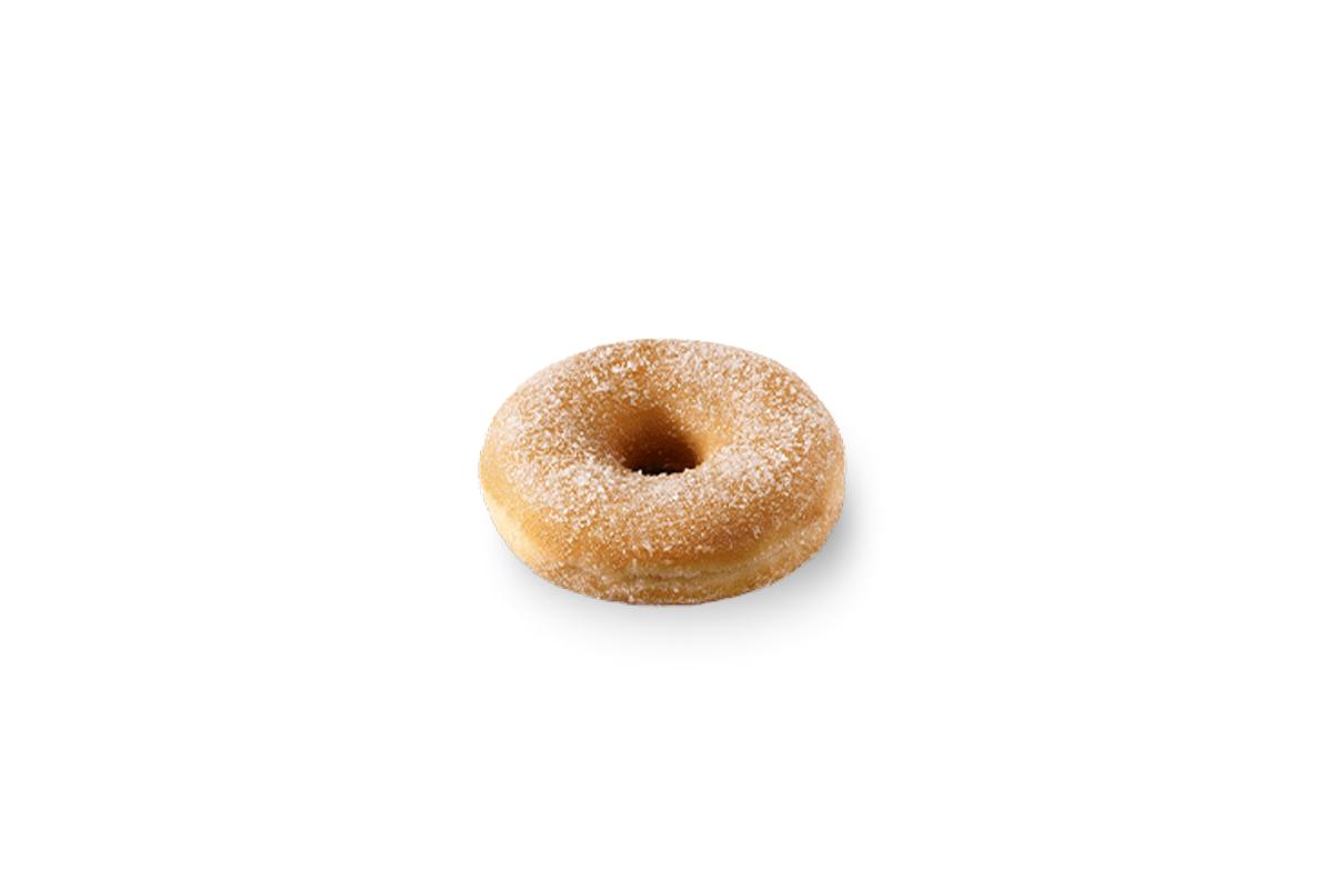 Donut Zucchero