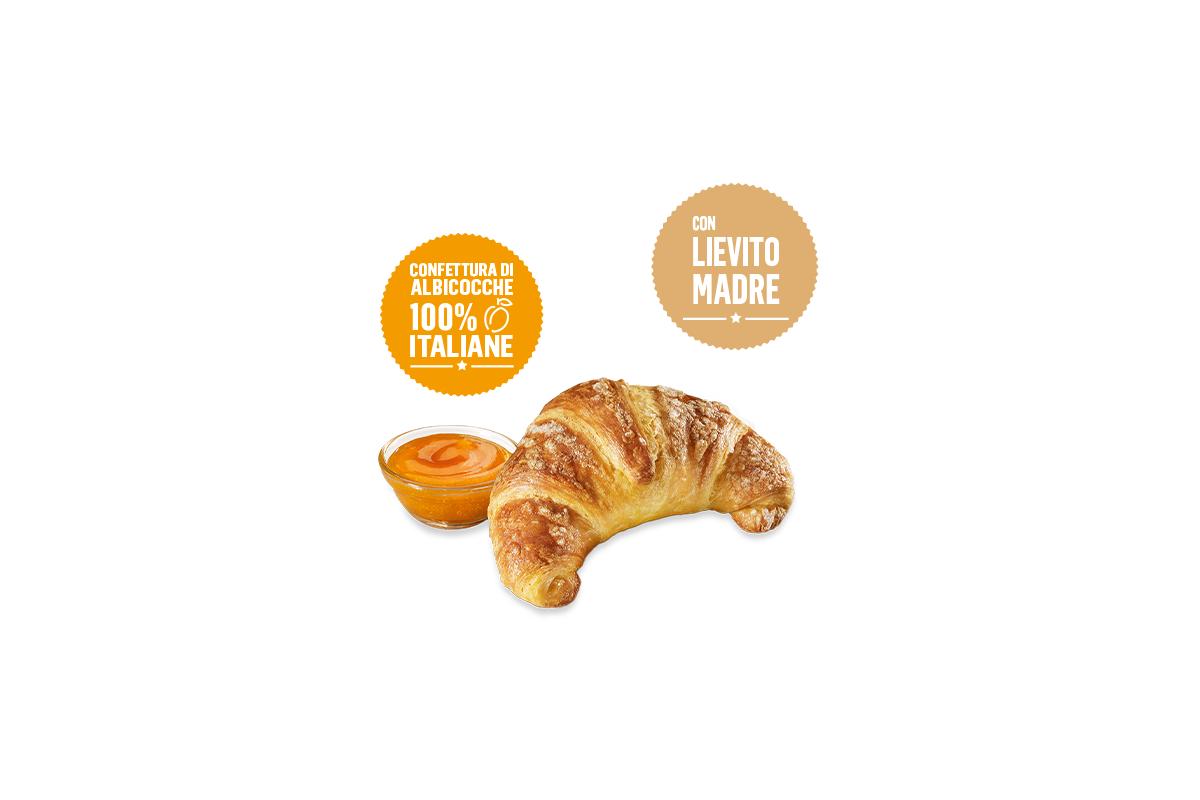 Croissant Marmellata