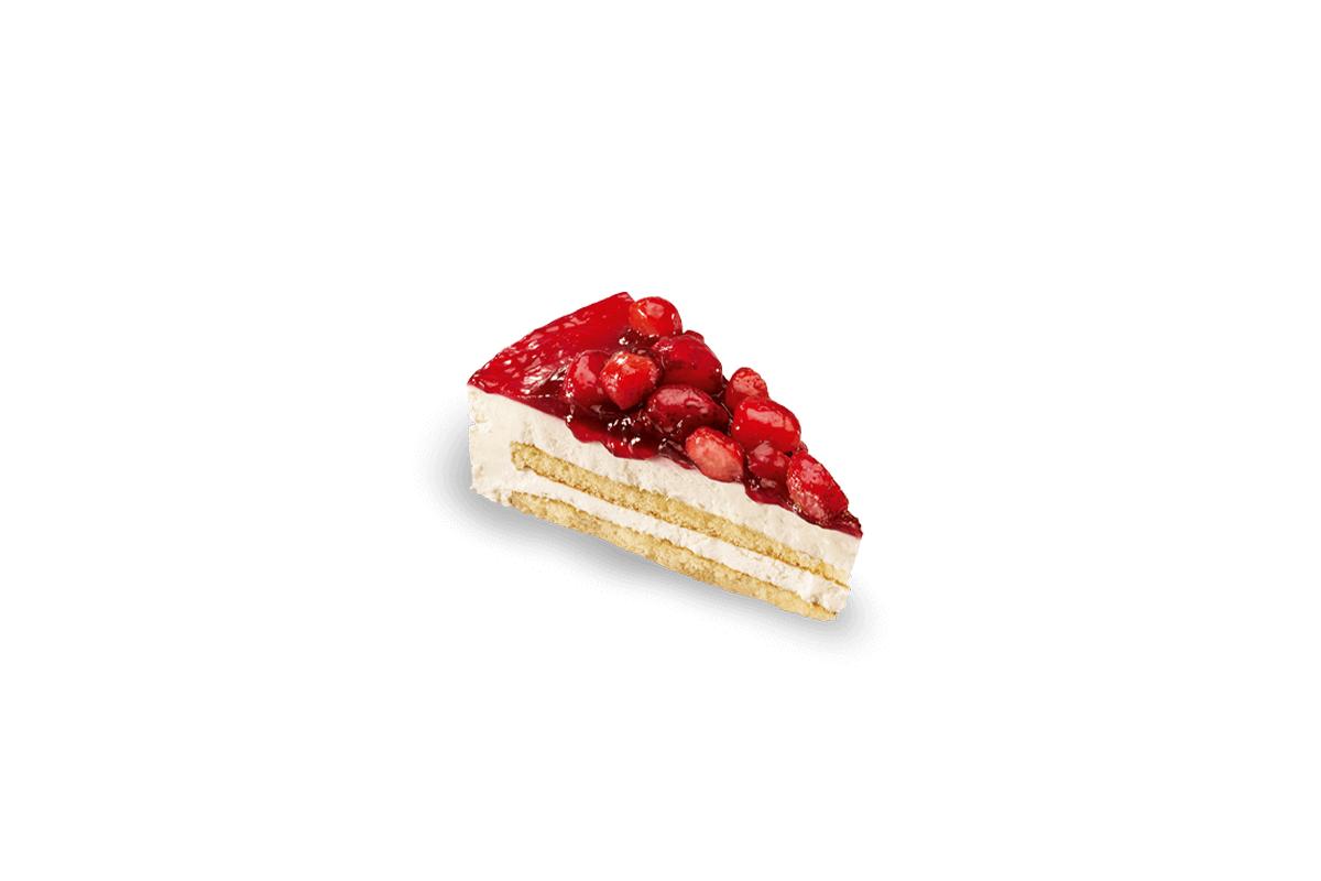 Cheesecake Monterosa
