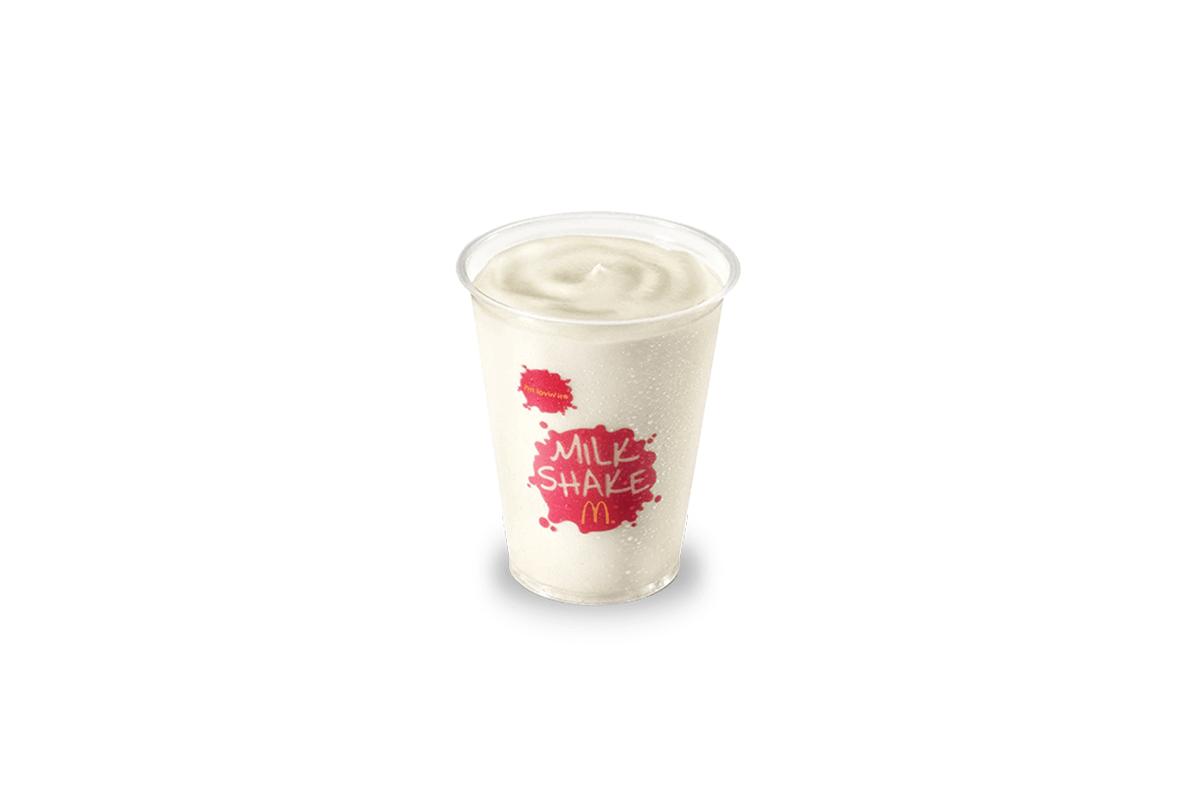Milkshake Vaniglia