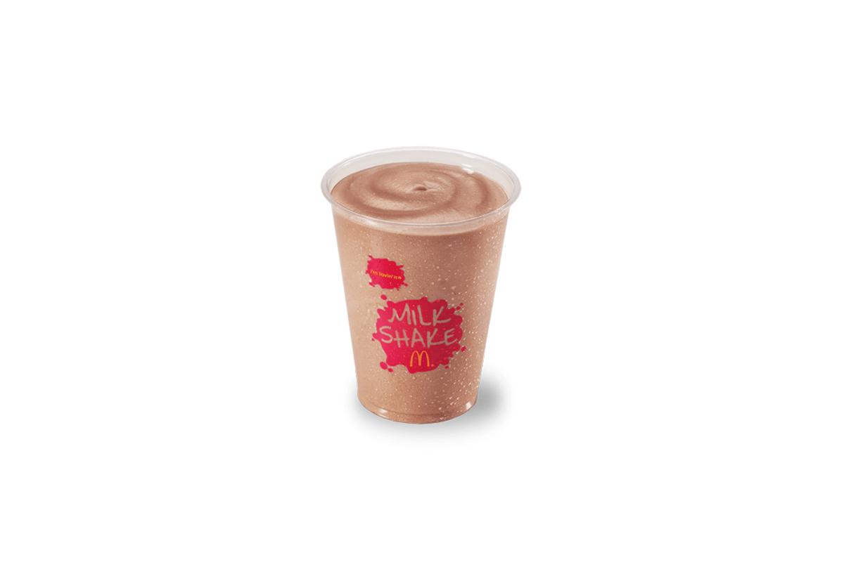 Milkshake Cioccolato