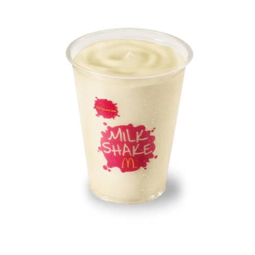 Milkshake Banana