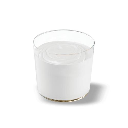 Cremoso allo Yogurt