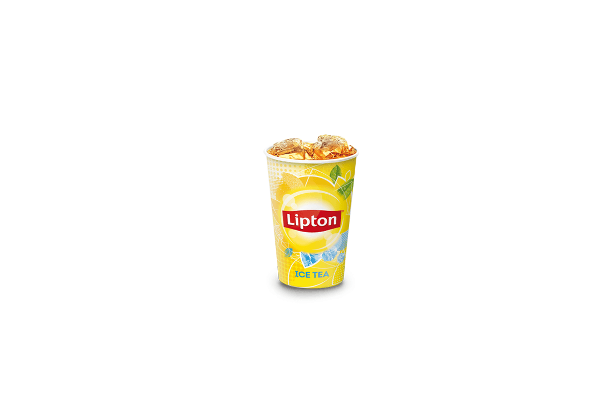 Lipton Ice Tea Pesca