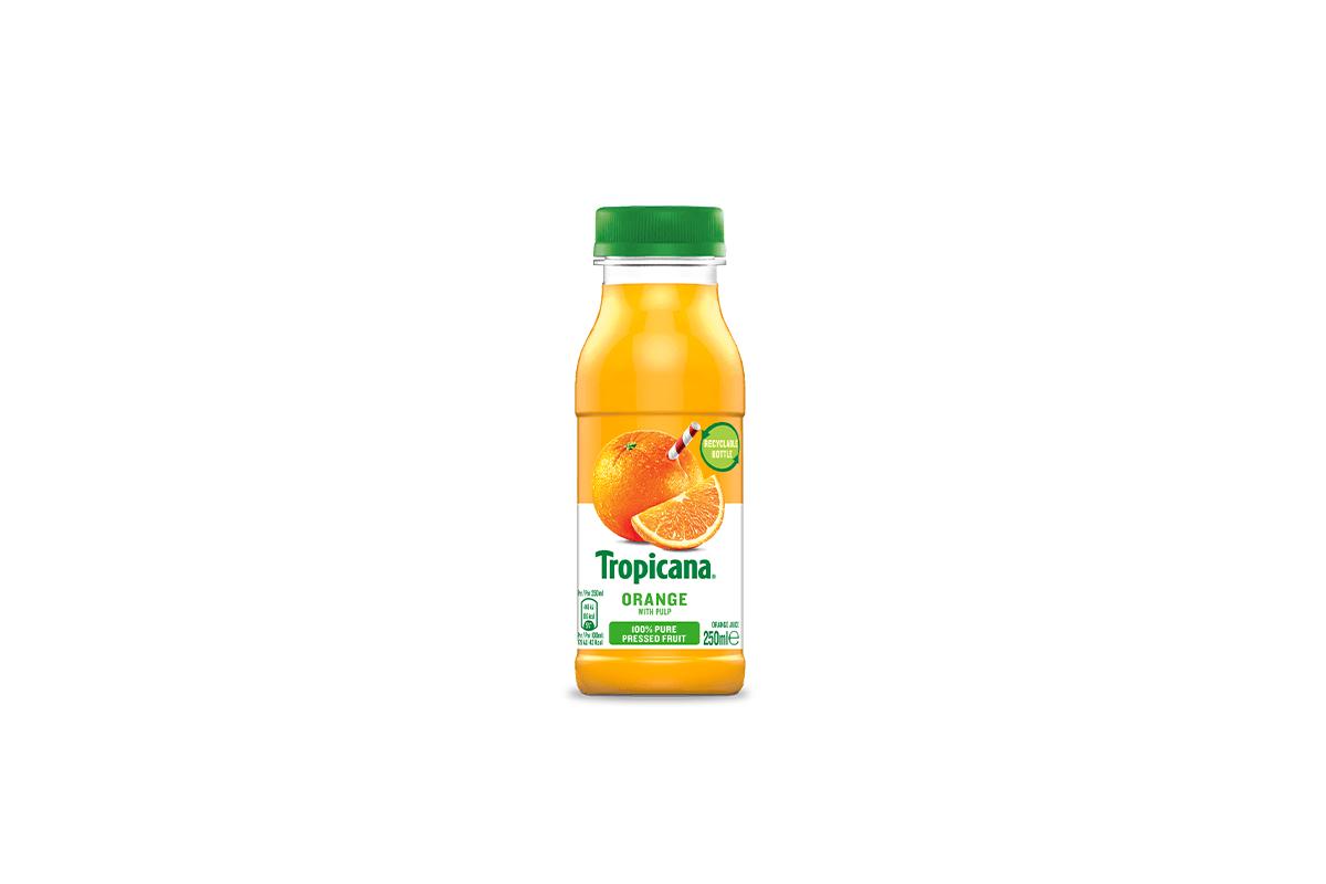 Spremuta d'Arancia 100%